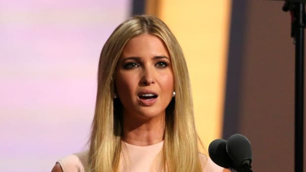 Neiman Marcus Has Dropped Ivanka Trump Jewelry Promo Image