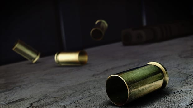 School Suspends 4-Year-Old For Bringing Shell Casing Promo Image