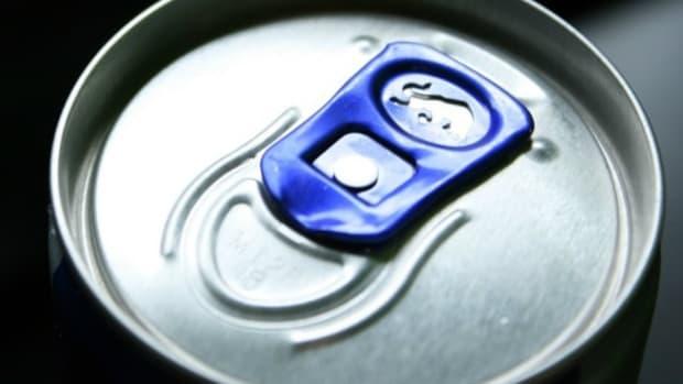 Teen Dies Of Caffeine Overdose Promo Image