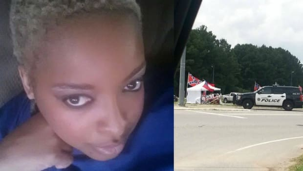 Woman Stuns Cop With Shocking Request Promo Image