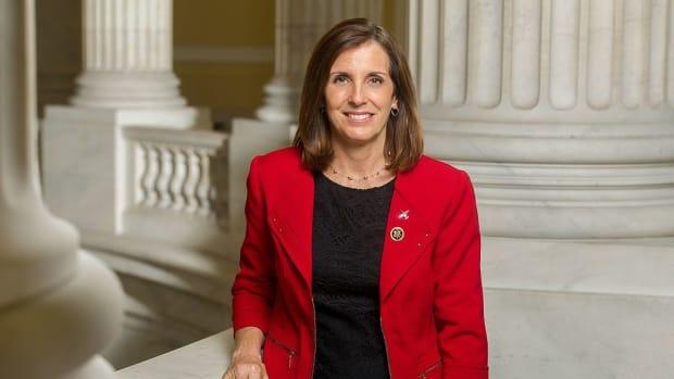 GOP Representative Fears Losing Election Due To Trump Promo Image