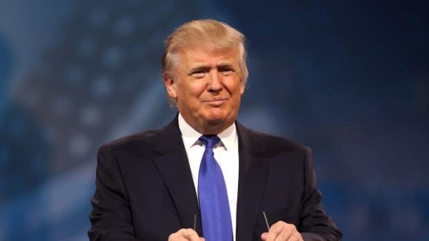 Trump Supporters Criticize Syria Airstrike Promo Image