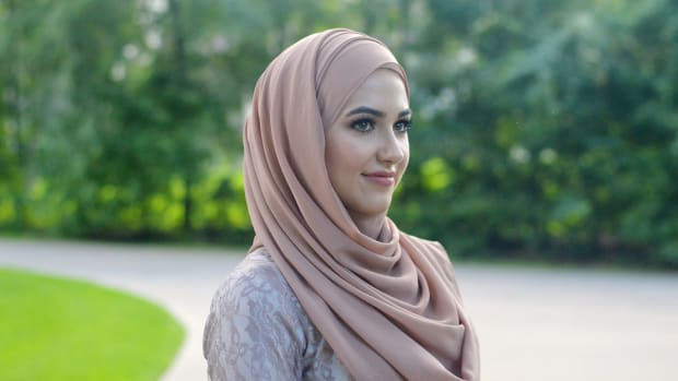 Woman Fired For Wearing Hijab Promo Image