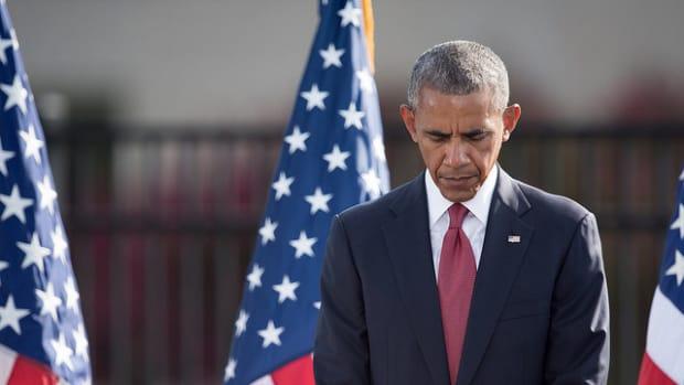 Obama Expected To Approve Dakota Access Pipeline Promo Image