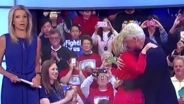 Fox News Uses Alex Jones For Clinton Conspiracy (Video) Promo Image