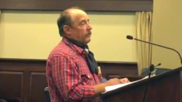 Idaho Faith Healer: Medicine Is From Satan (Video) Promo Image