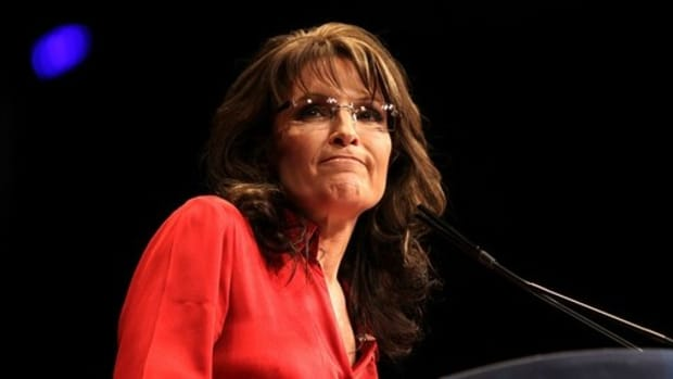 Sarah Palin Joins GOP Chorus Against United Nations Promo Image