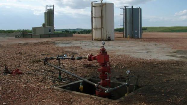 Maryland Bans Fracking Across State Promo Image