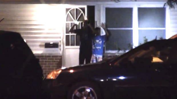 Cops Raid Wrong Home Over Black Dad's Dreadlocks? (Video) Promo Image