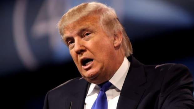 Trump Says He's Expanding His Muslim Ban Promo Image