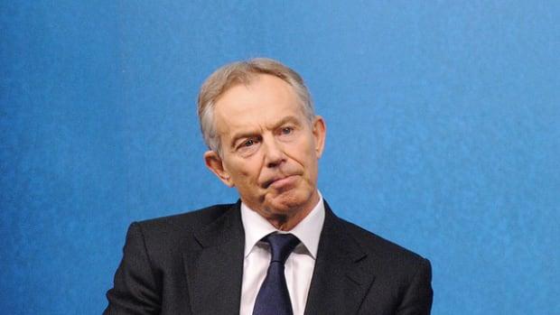 UK Report: Iraq War Based On 'Flawed Intelligence' Promo Image