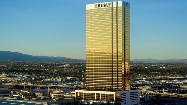 Majority Of Trump Properties Sold To Secret Buyers Promo Image