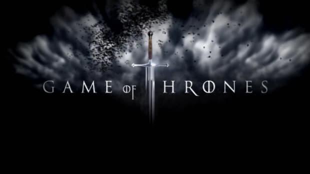 'Game Of Thrones' Star Denies Using N-Word In Clip (Video) Promo Image