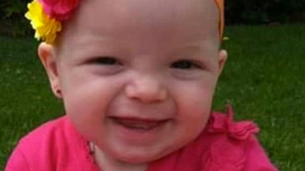 Police: Man Smashed Baby Girl To Death For Just One Small Reason Promo Image