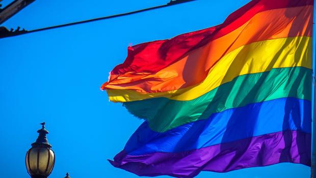 GOP Platform: No Shift On LGBT Rights Promo Image
