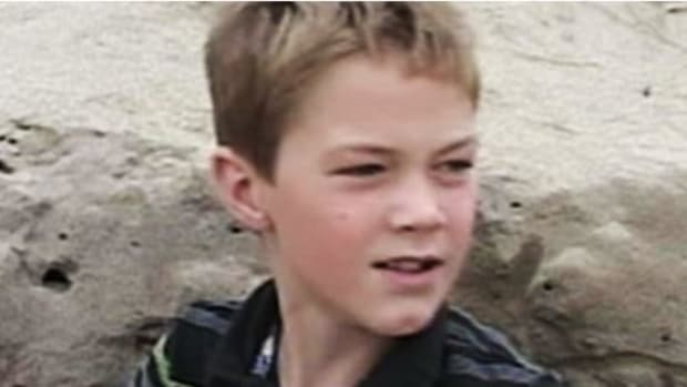 Boy Rescues Girl Buried Alive, Then Learns Horrifying Reason Why She Was Buried Promo Image