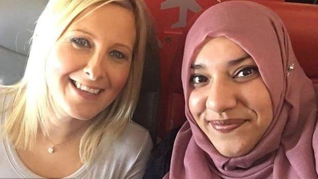 Islamophobia Creates Unexpected Friendship (Photos)  Promo Image