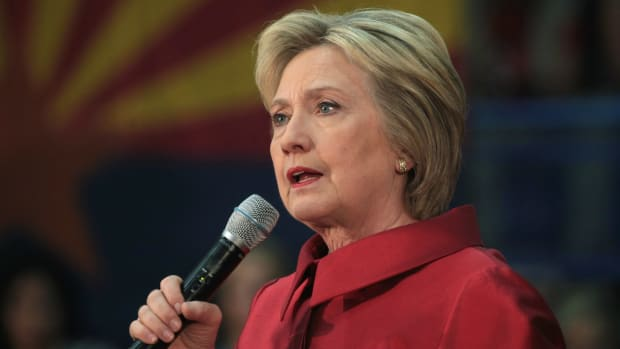 Clinton Aides 'Definitely' Kept Emails From State Dept. Promo Image