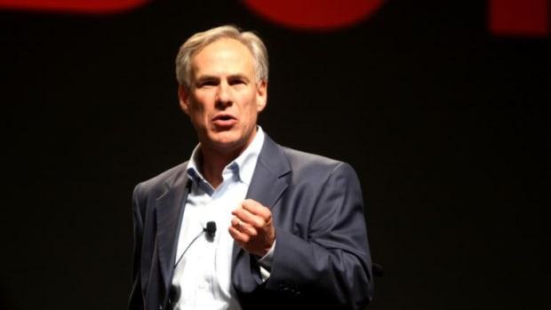 Texas Advances Bill To Target Sanctuary Cities Promo Image
