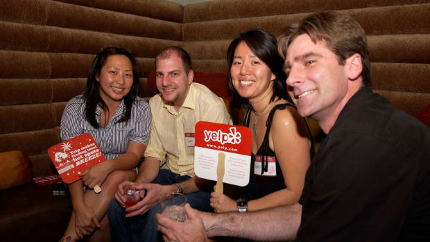Yelp Should Be Liable For Ratings On Site Promo Image