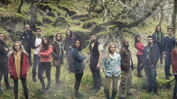 Reality TV Show Strands Cast In Wilderness For Months Promo Image