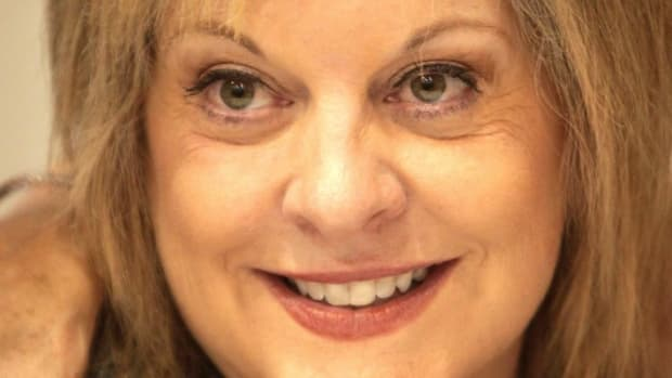 Ex-HLN Employee Celebrates Exit of Nancy Grace Promo Image