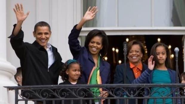 Malia Obama Seen At Sundance Festival Promo Image