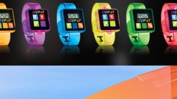McDonald's Recalls Millions Of Fitness Bands Promo Image