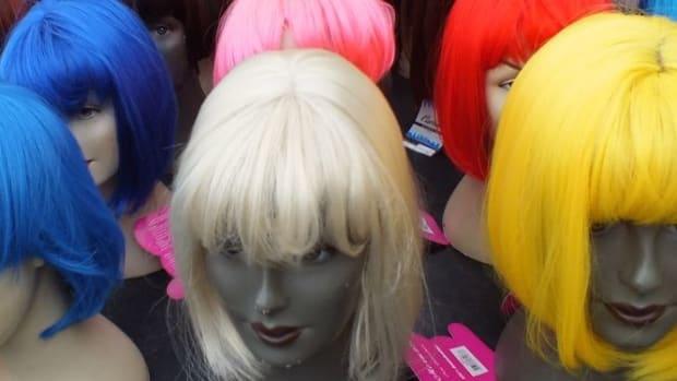 School Tells Girl With Alopecia To Remove Wig (Photos) Promo Image