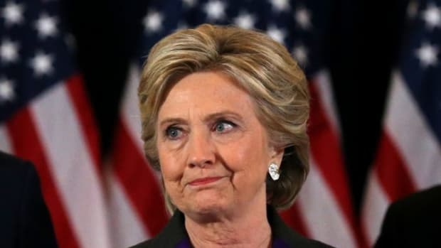 Even More Bad News For Hillary Clinton Promo Image
