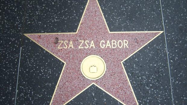 Final Photos Of Zsa Zsa Gabor Emerge (Photos) Promo Image