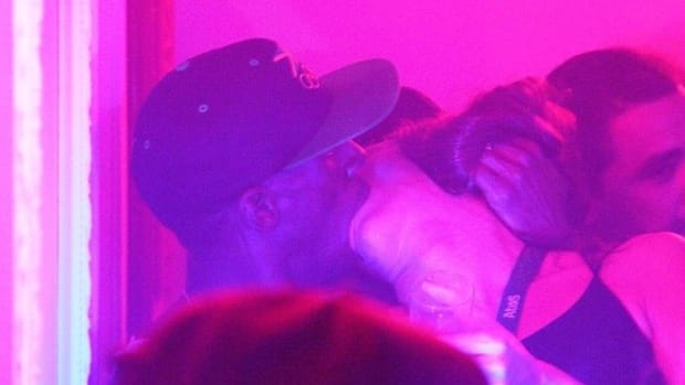Usain Bolt Caught In Club With Another Woman (Photos) Promo Image