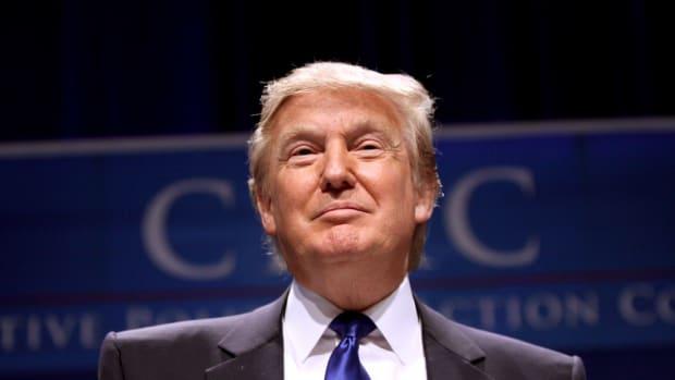 Poll: Blacks, Latinos Favor Bedbugs Over Trump (Video) Promo Image