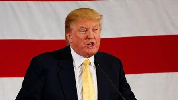 Internal Trump Memo Reveals Trade Policies As Top Priority Promo Image