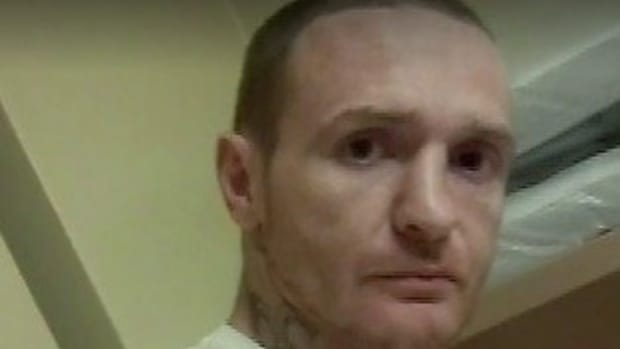 Prison Inmate Posts Selfies To Facebook Promo Image