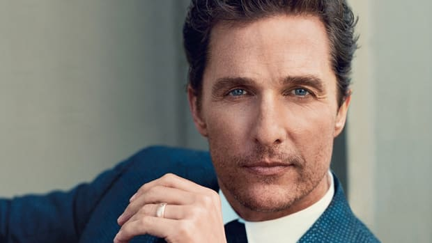 Matthew McConaughey Gives Surprising Advice On Trump Promo Image