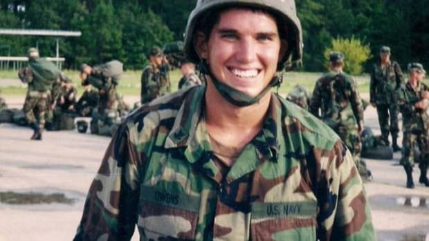 Father Of Slain SEAL Wants Investigation Of Son's Death Promo Image