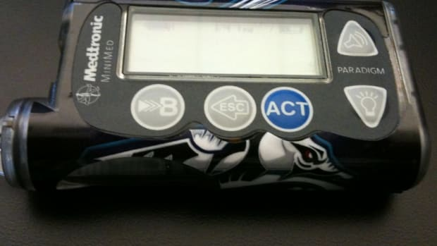 Kidnapping Victim Says Insulin Pump Helped Her Escape (Photo) Promo Image
