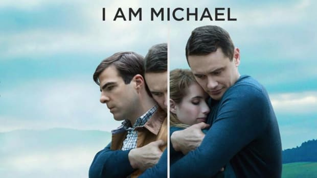 Controversial Film: Gay Man Turns Into Ex-Gay Christian (Video) Promo Image
