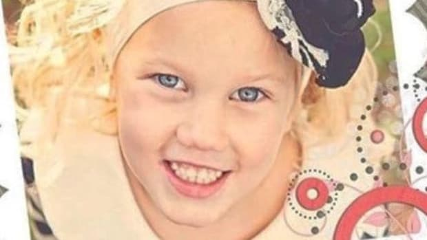 5-Year-Old Girl Dies After Being Misdiagnosed Promo Image