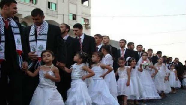 8-Year-Old Bride Dies On Wedding Night Promo Image
