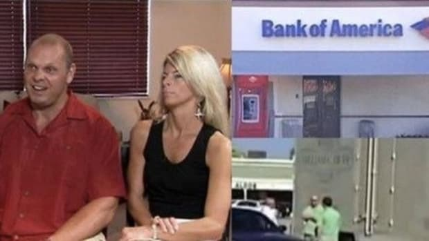 Man, Woman Beat Bank Of America At Its Own Game (Video) Promo Image