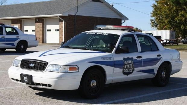 Indiana Police Raid Voter Registration Organization Promo Image