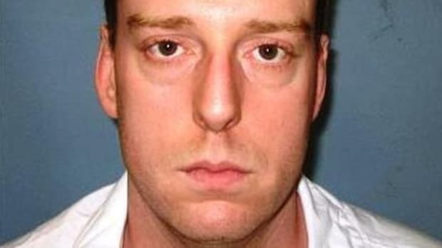 Alabama Inmate Coughs 13 Minutes Into Execution Promo Image