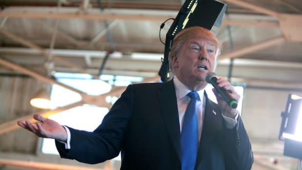 Democratic Lawmakers Question Trump's Mental Health Promo Image