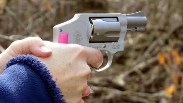 Report: Women Buying More Guns Than Ever Promo Image