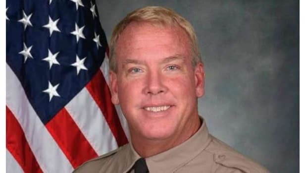 Deputy Killed In Backyard During Suspected Burglary Promo Image