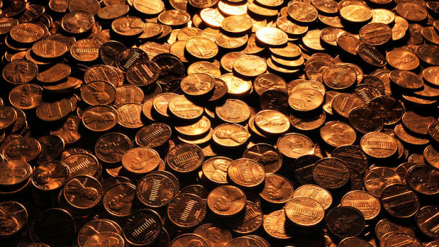 If You Have This Penny You Could Be $85,000 Richer Promo Image