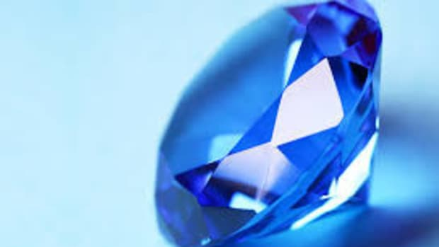What Does Each Birthstone Say About You? (Photos) Promo Image