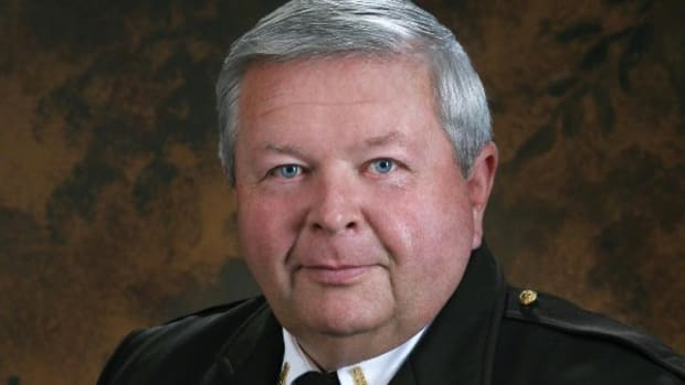 Sheriff To Hold Understanding 'Threat' Of Islam Seminar (Video) Promo Image